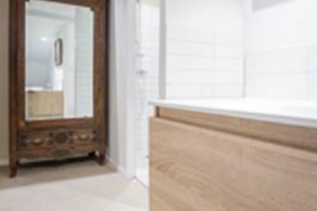 Chambre hiru salle de bain