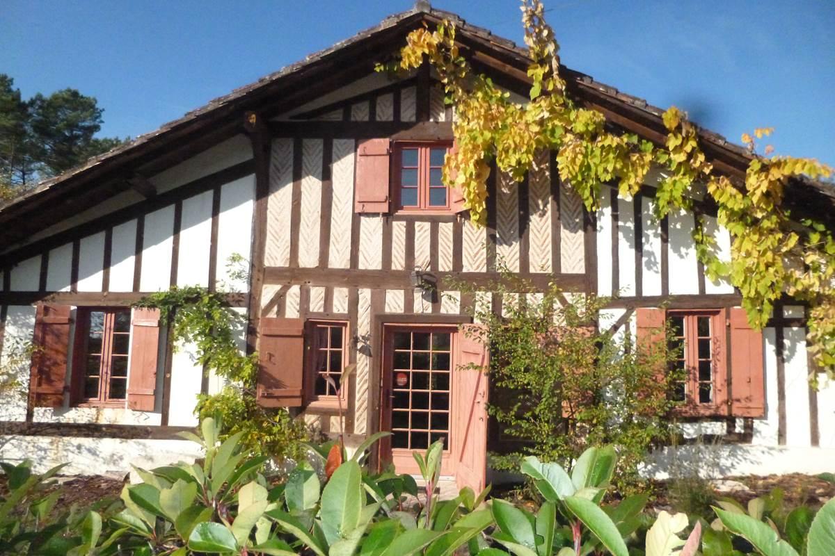 Maison d'hôtes la Bergerie Saint Michel