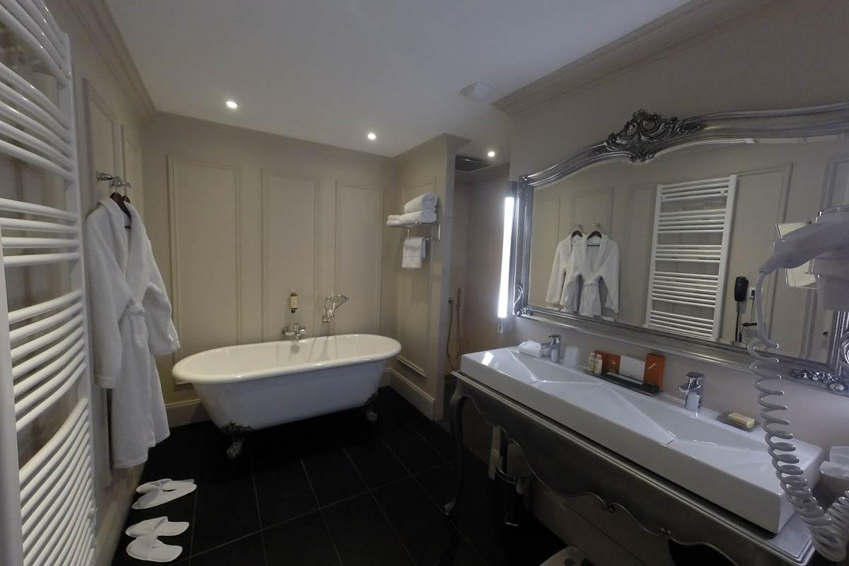 Salle de bain - Suite Duplex