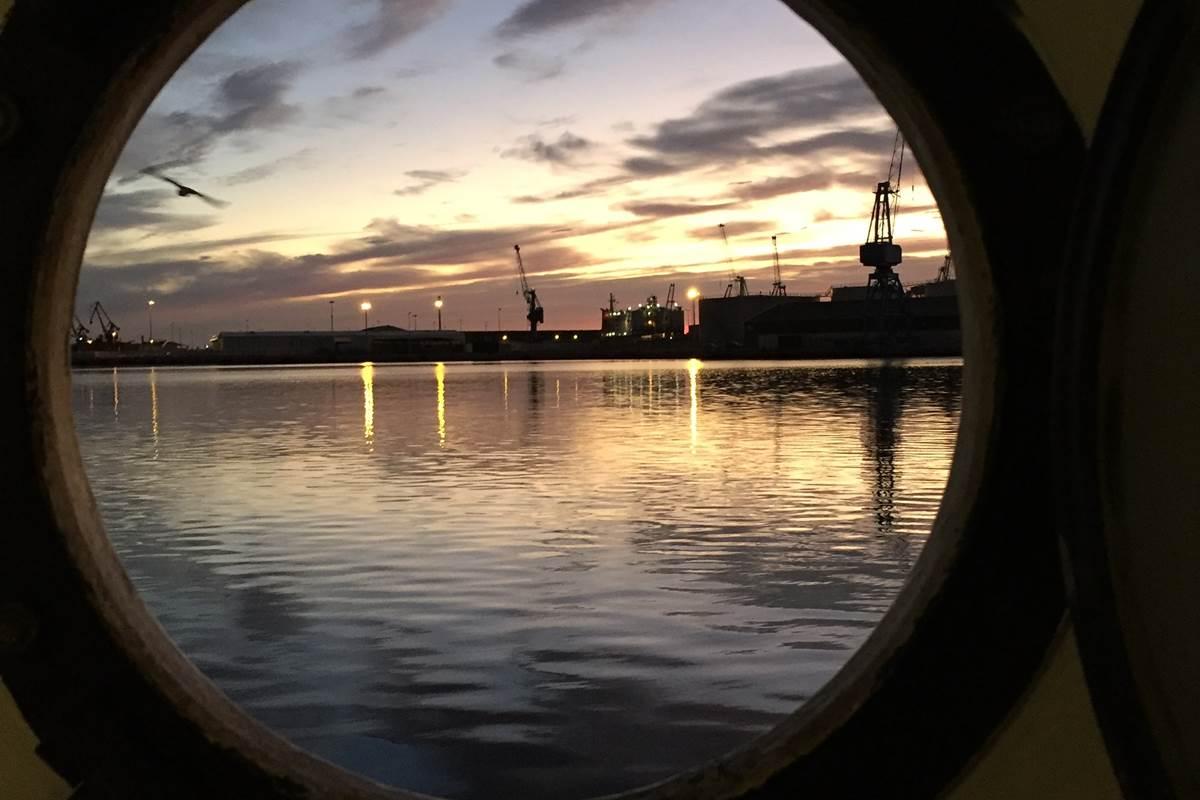 Vue sur mer Anna Maria 4