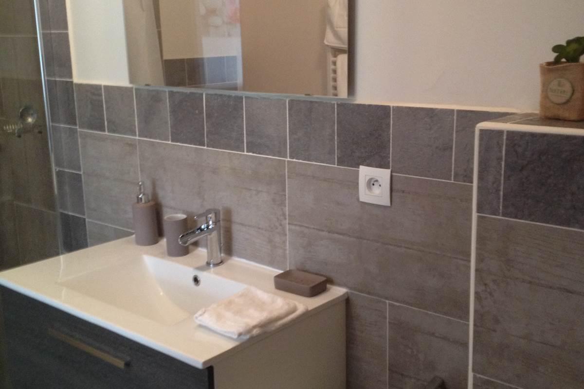 salle de bain bourne