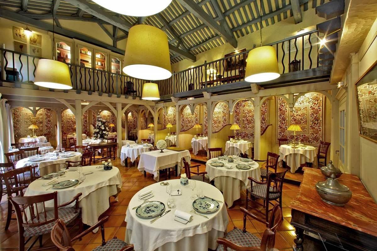Vieux-Logis-Restaurant
