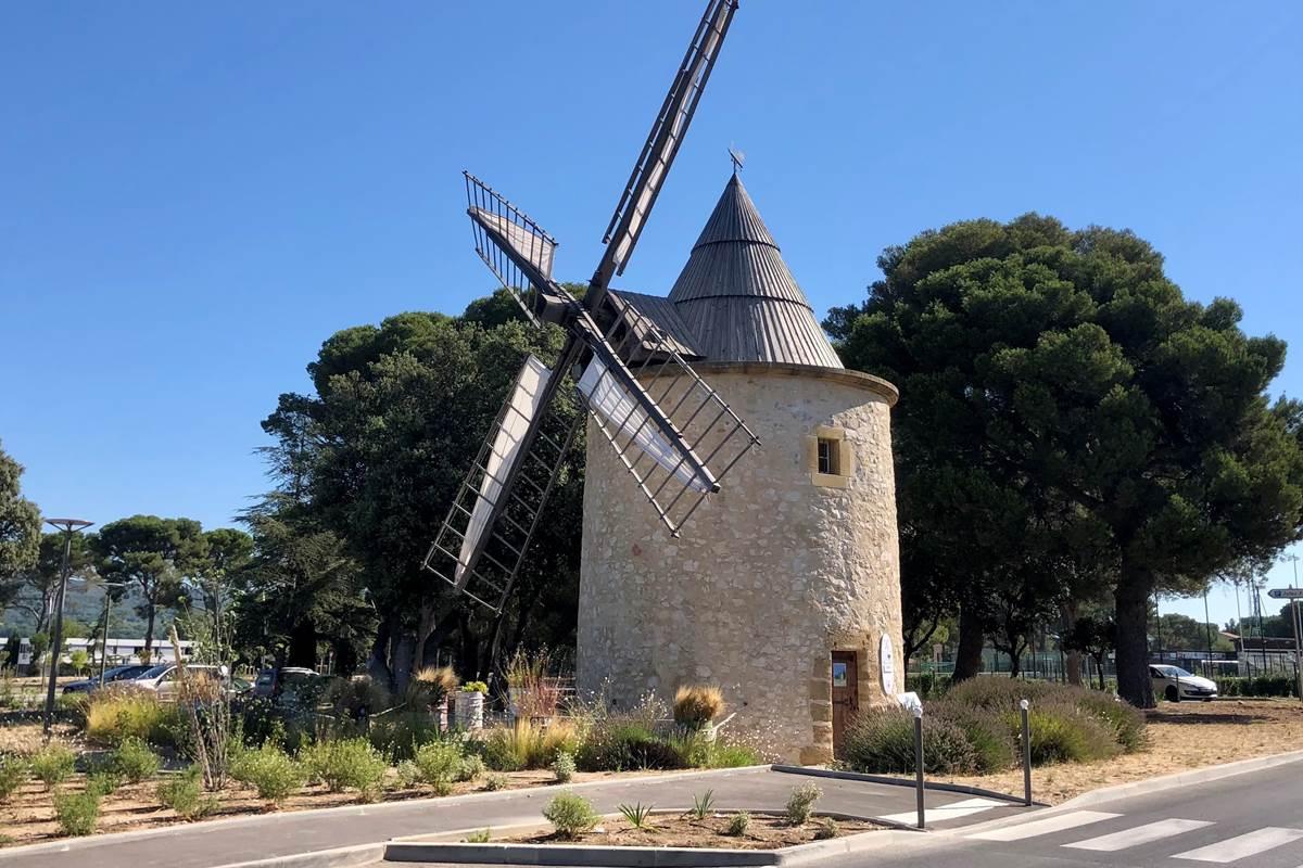 Moulin de Bertoire