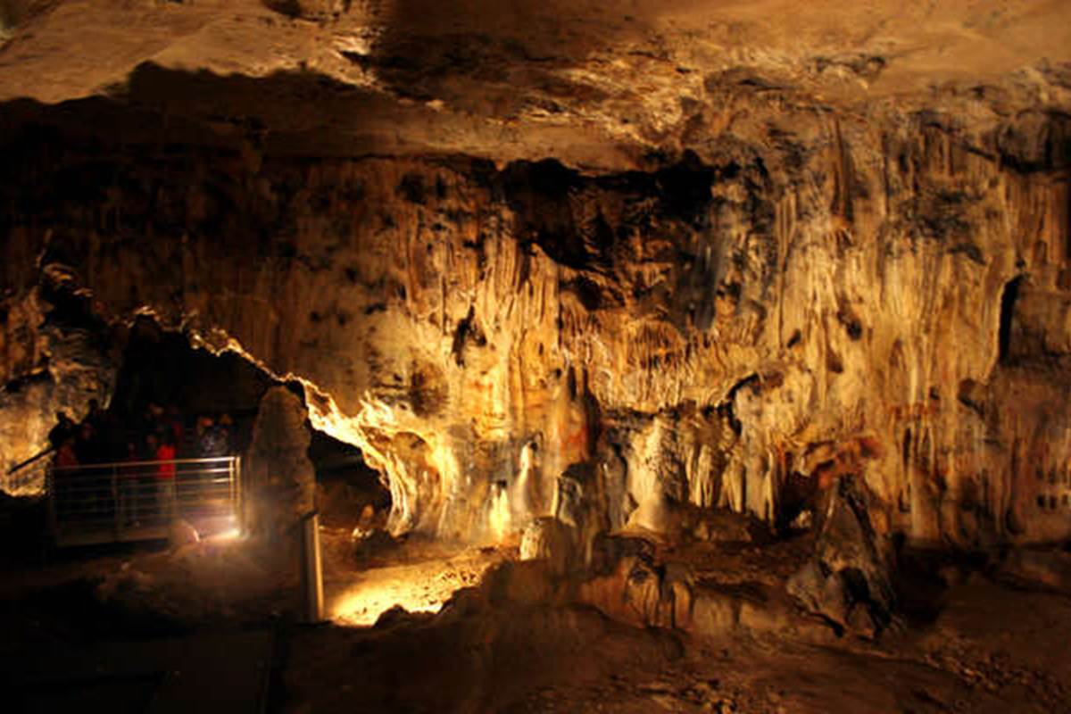 Grotte-de-Gargas-