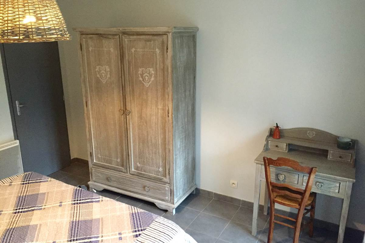 chambre  vercors