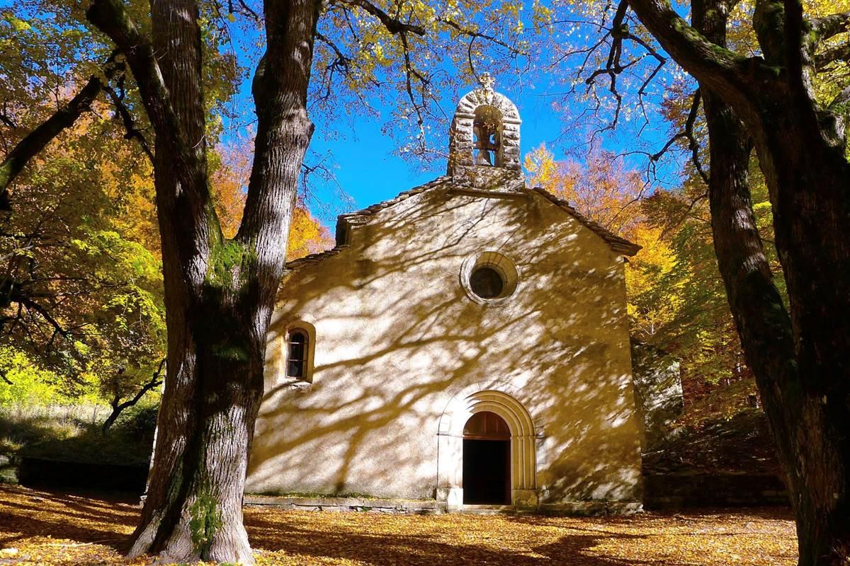 Abbaye de Lure