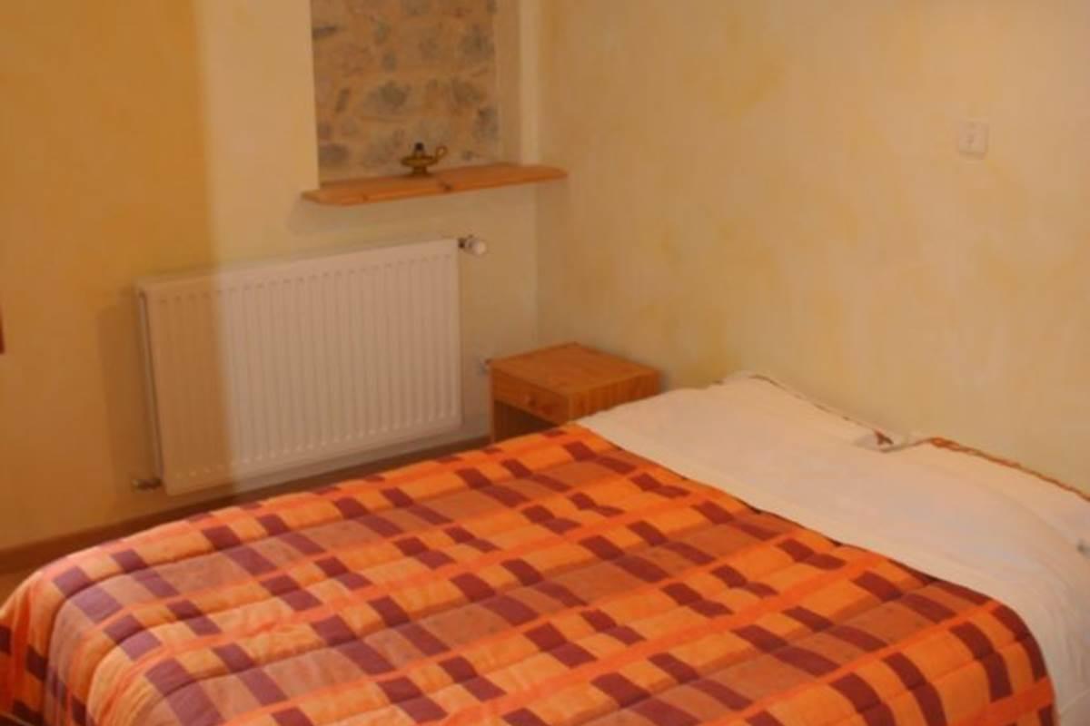 Romarin chambre