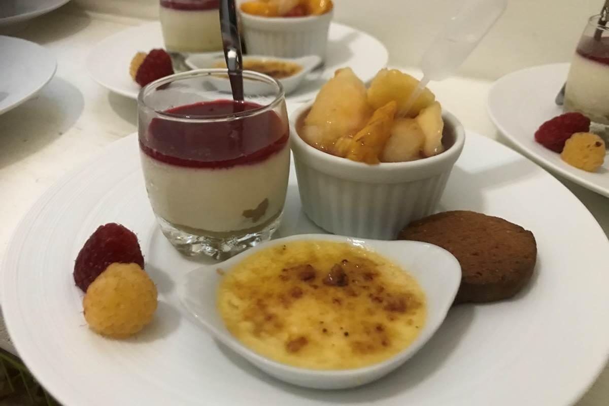 desserts maison, table d'hôtes, bedandbreakfast, nouvelle-aquitaine, proximitélimoges, club randonnées, entre amis, déplacement pro, séminaire