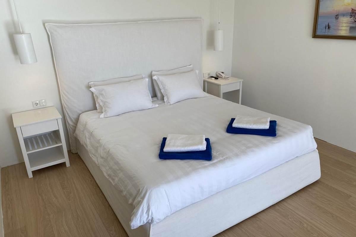3 ème chambre  Villa Zélia
