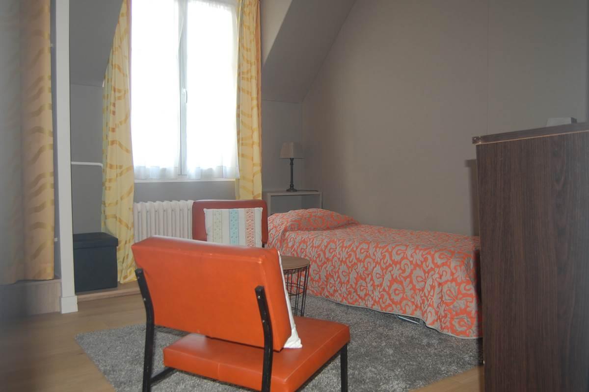 Suite HJB proche rue fleurus rue rennes rue vaugirard rue assas 75006 Paris