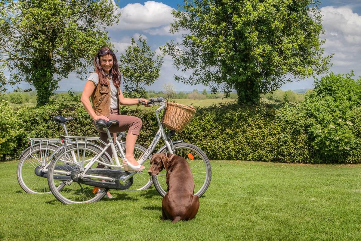 vélo Isa