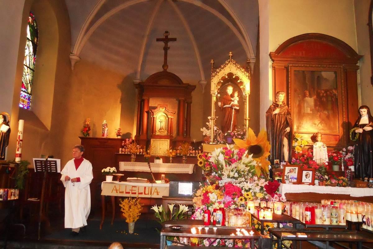 Saint-Antoine Burnontige