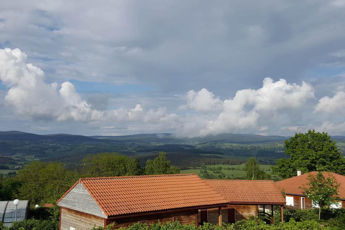Un aperçu du paysage