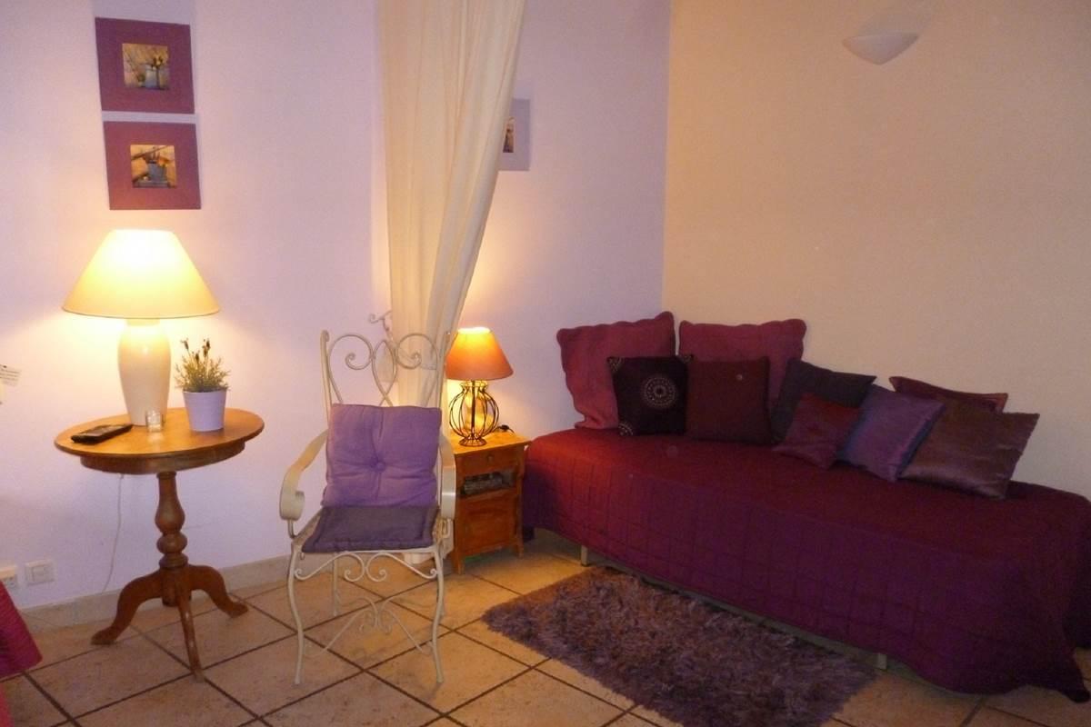 La chambre Lilas (6)