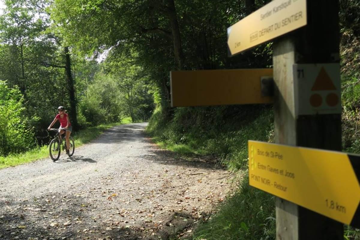 Baretous vélo mountain bike