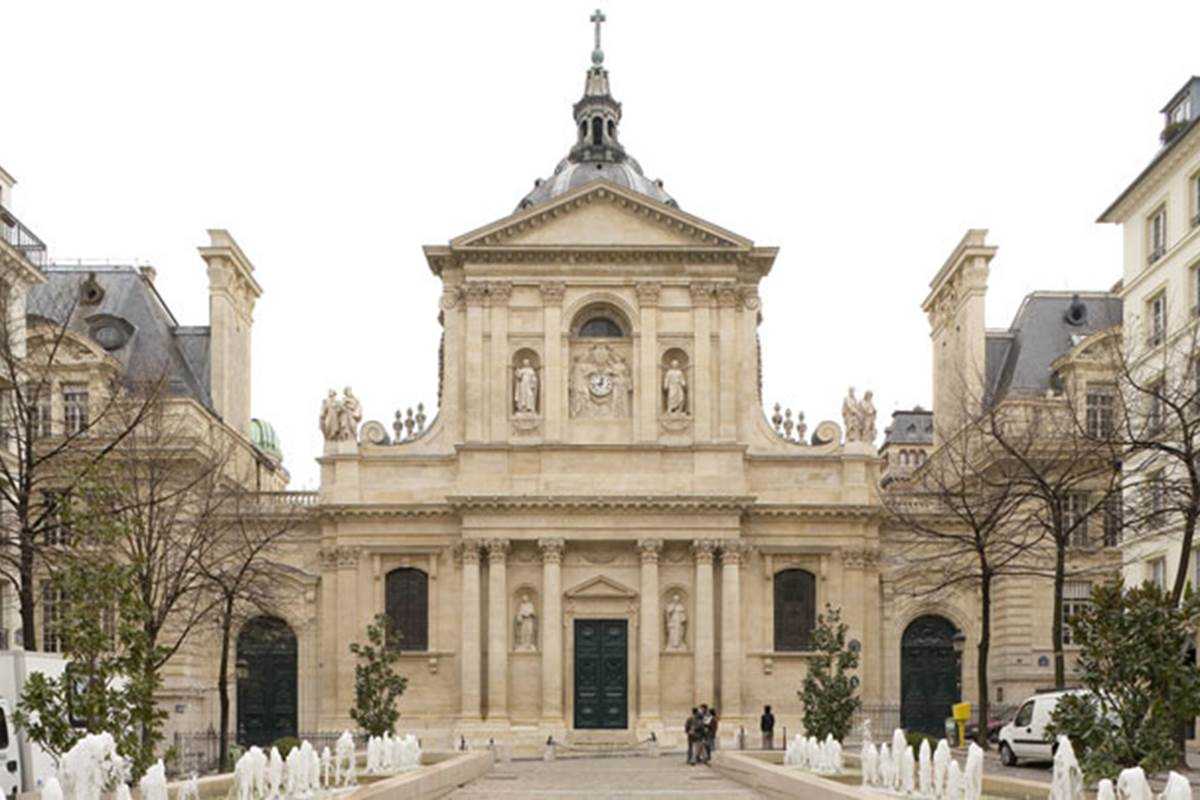 Universite-Sorbonne-quartier-luxembourg-facade