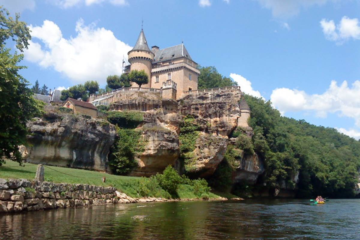 château de Belcayre