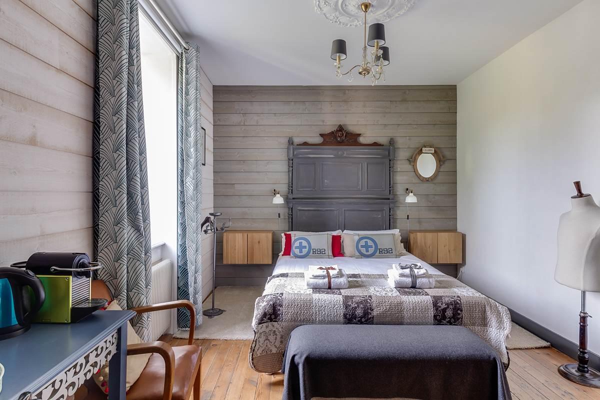 chambre Gwenrann