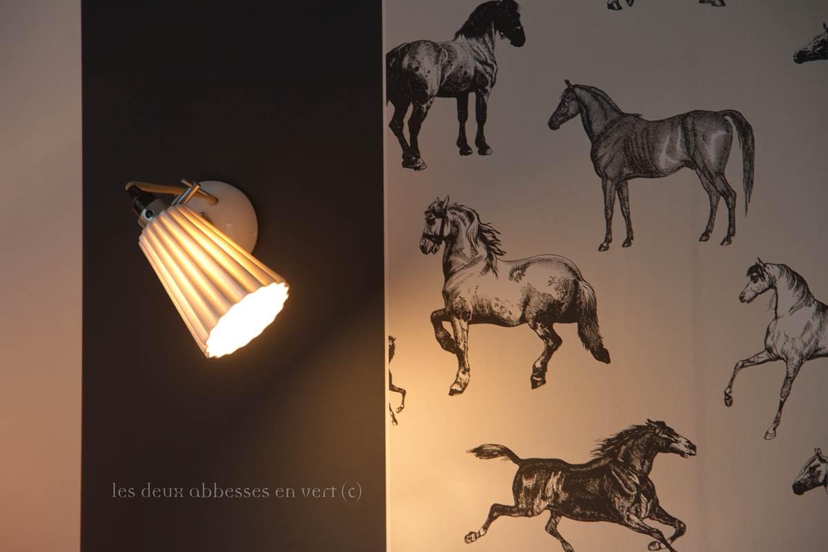 EPONA LAMPE LECTURE
