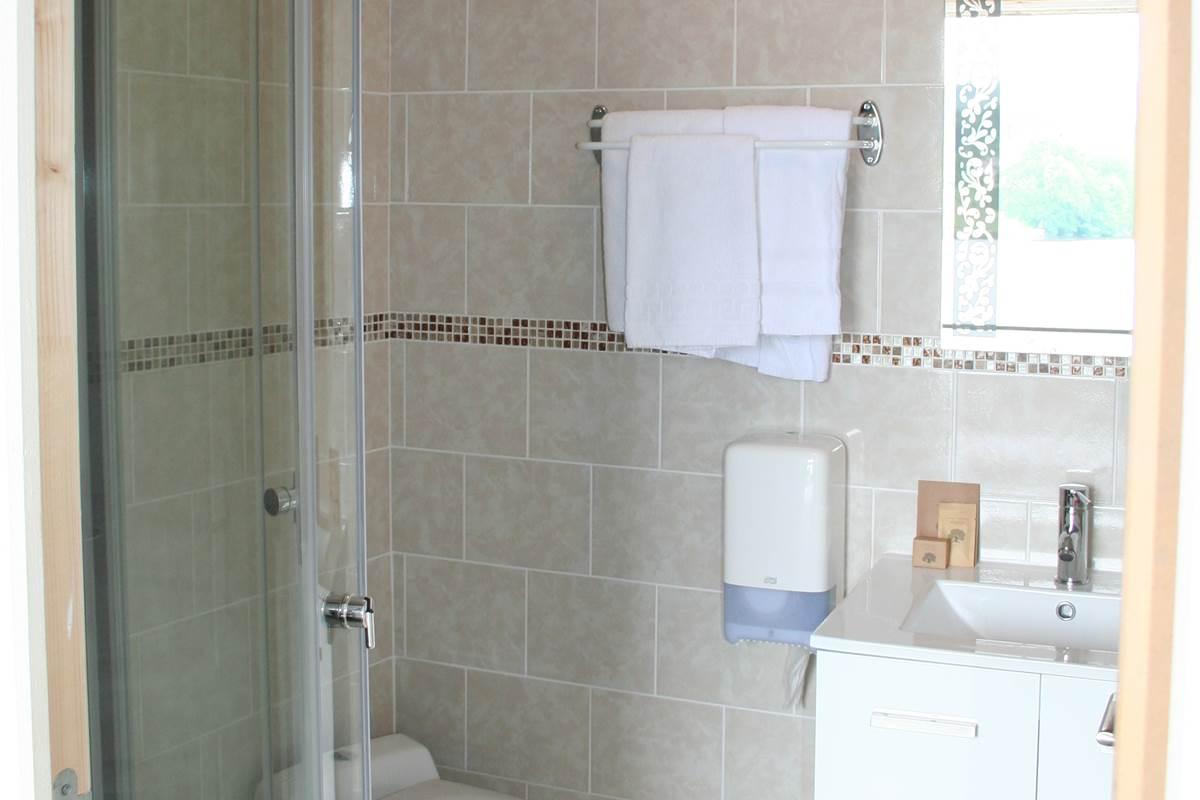 Chambre 1 Salle de bains