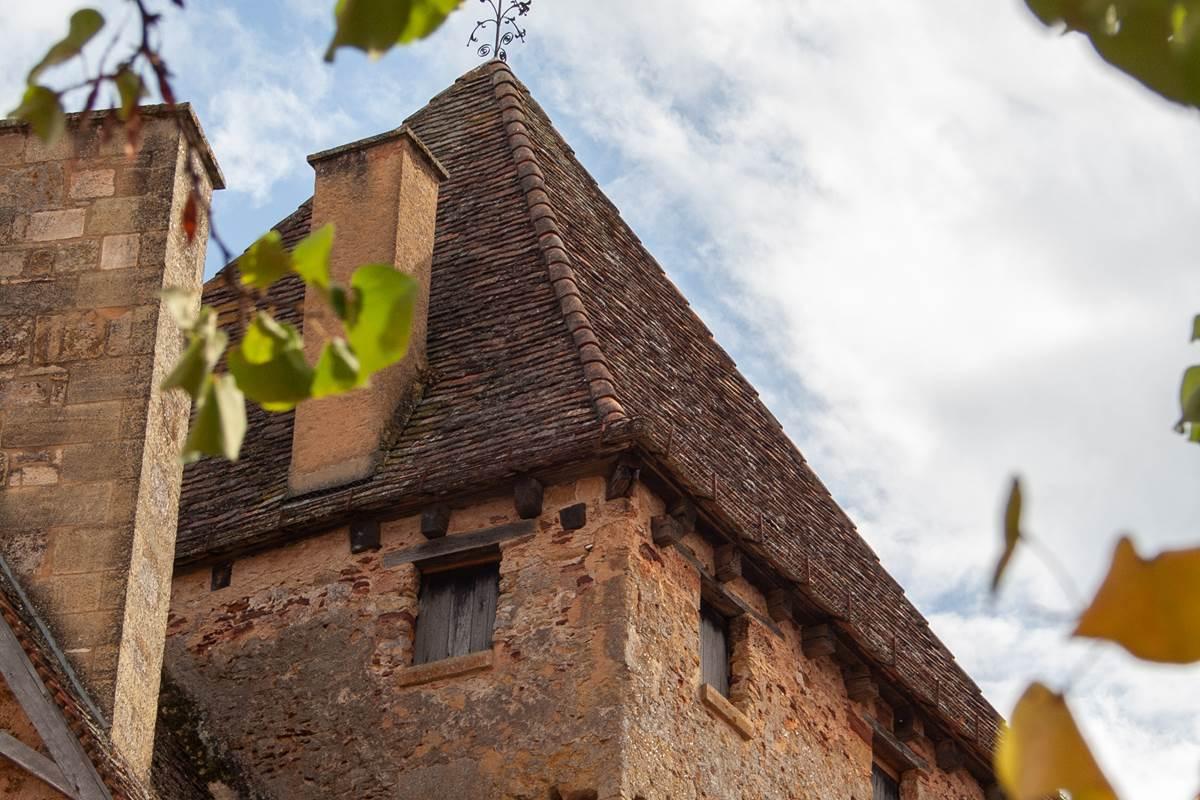Château de Castelnau Bretenoux Lot Tourisme- C