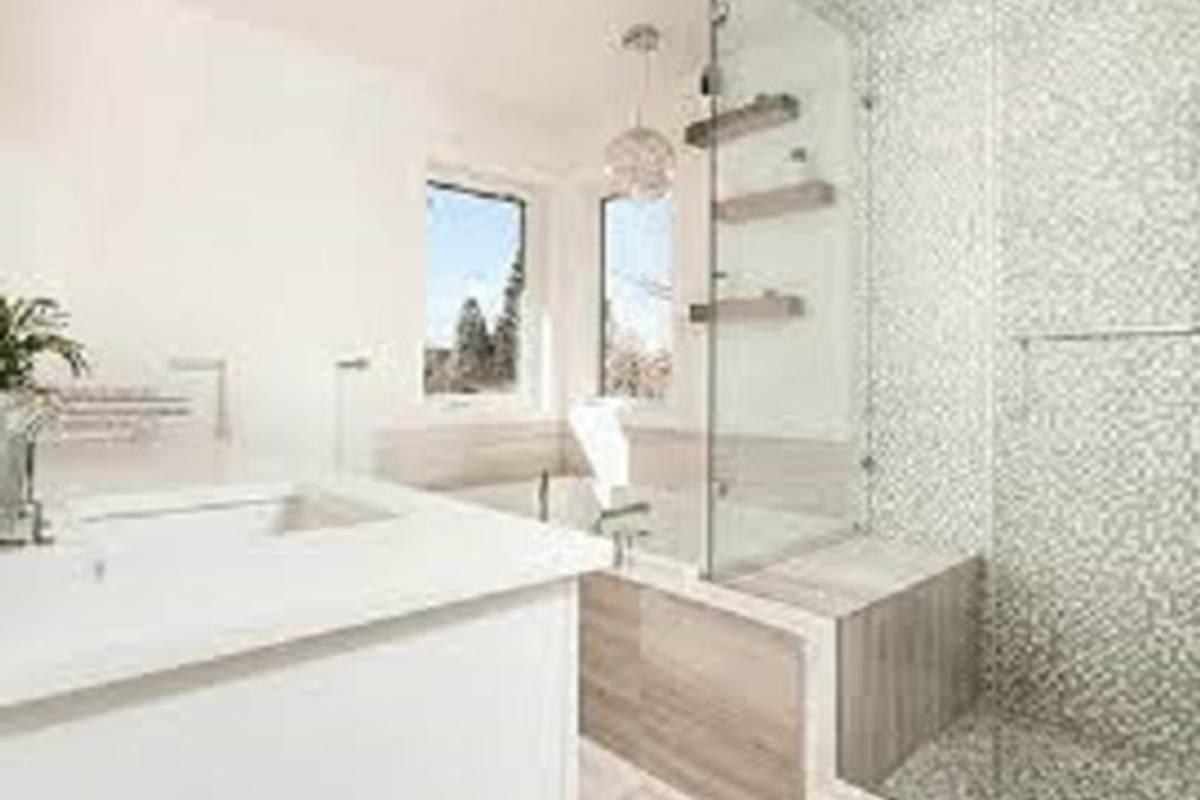 7 Private Bathroom