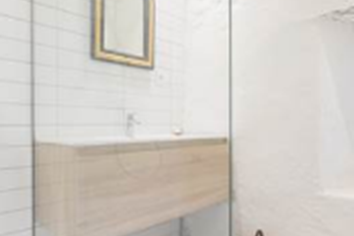 Chambre lau salle de bain