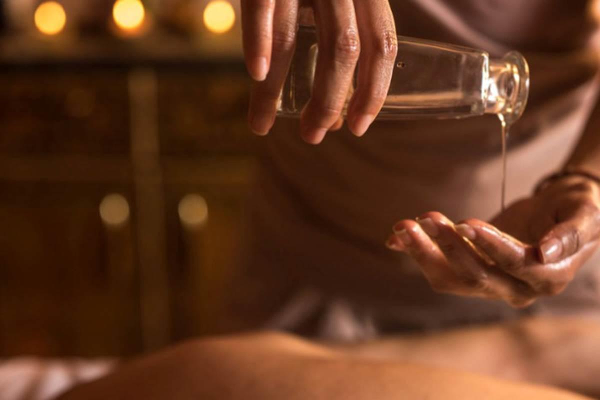 massage huriel