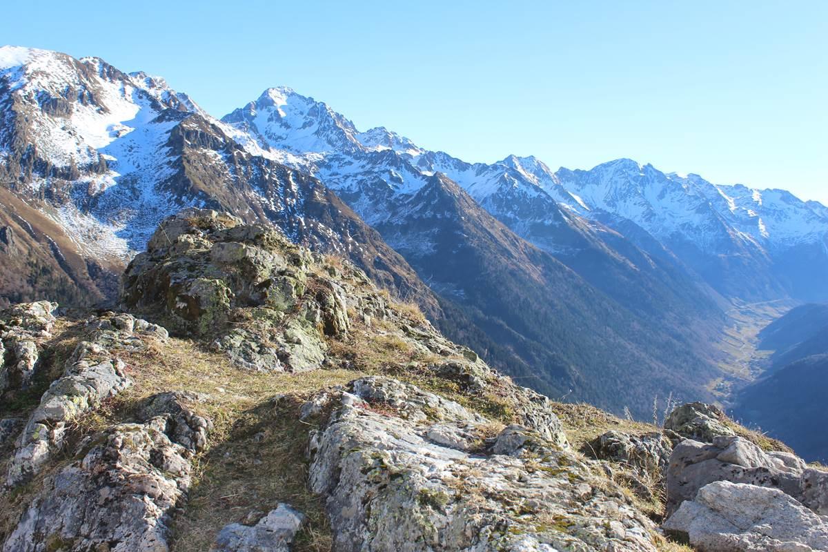 5 Vallée d'Ossau Pyrénées-atlantqiues