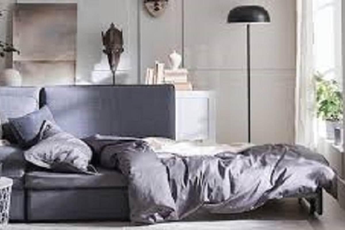 13 Single Sofa bed