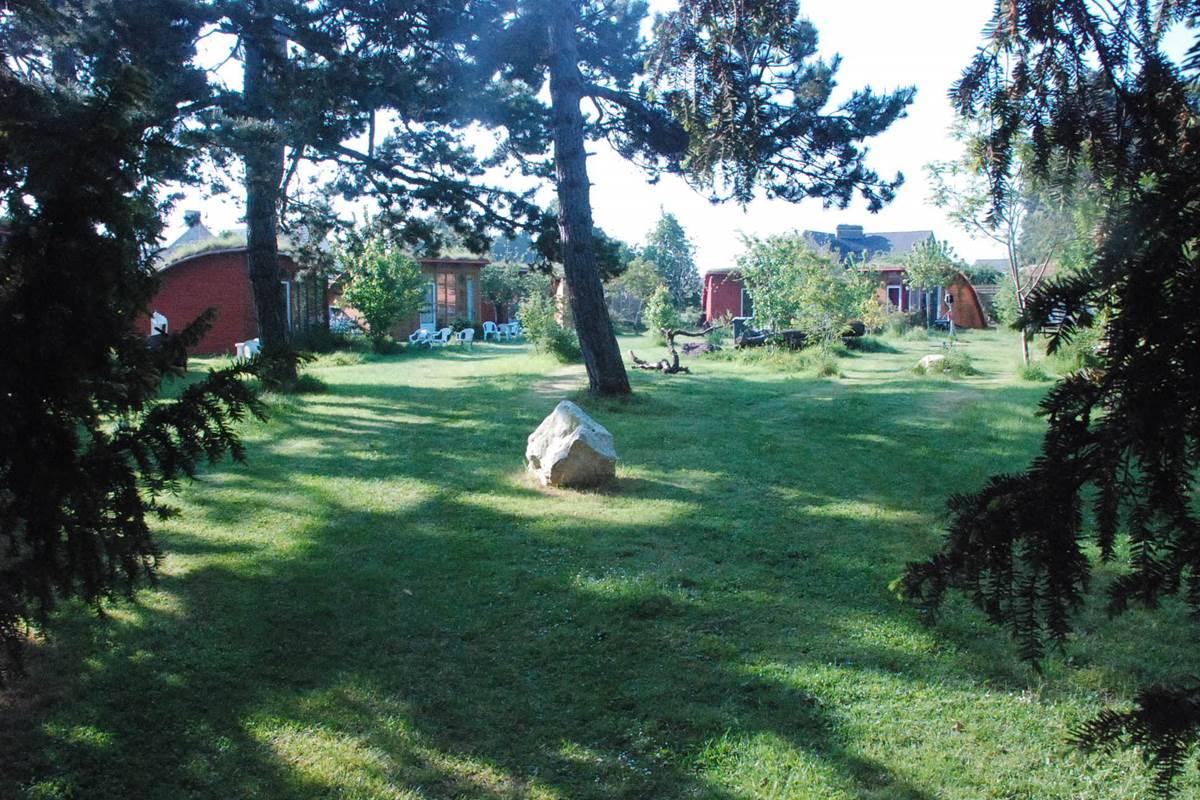 Chambres du parc