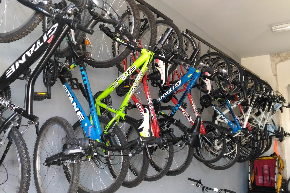 collection velos