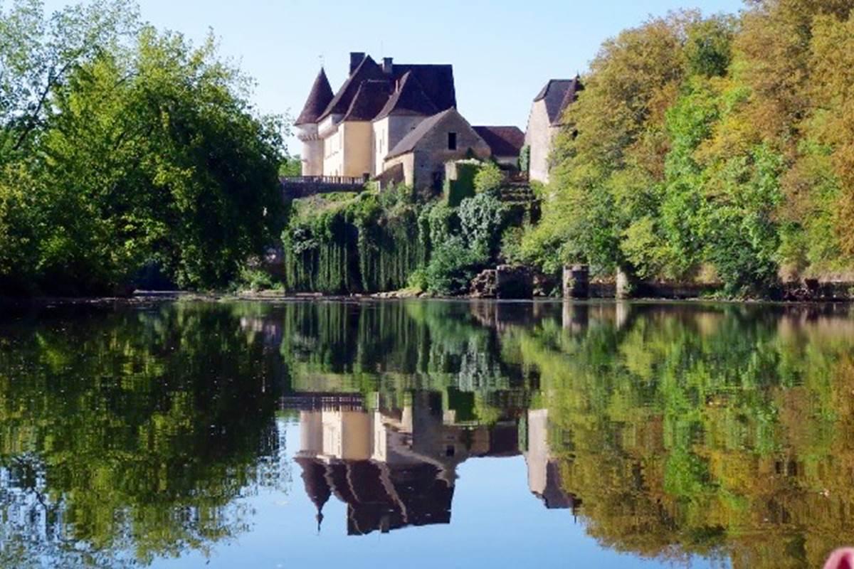 Château de losse, Vallée des châteaux de la Vézère