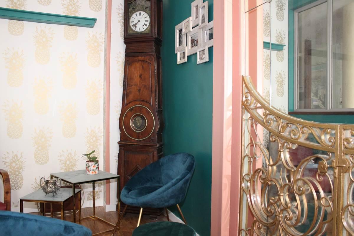 petit salon rue jean bart hôtel paris