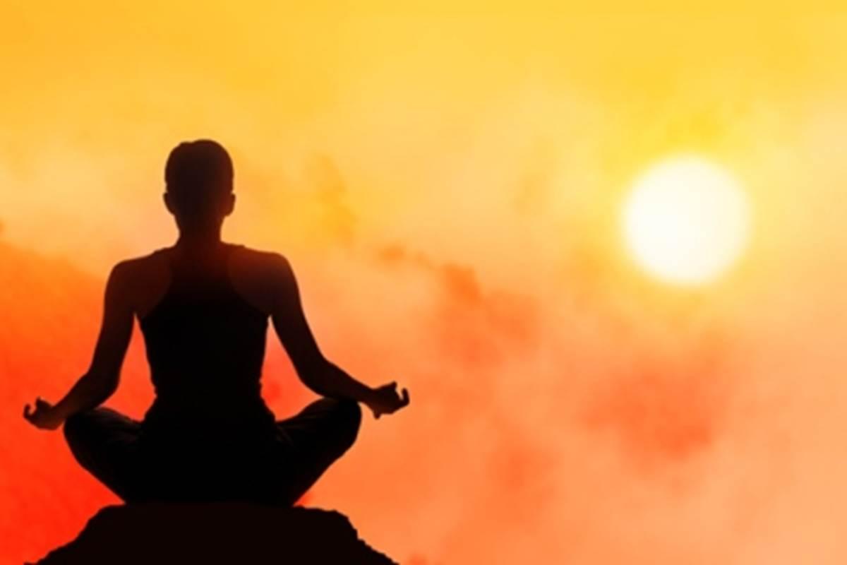 yoga huriel