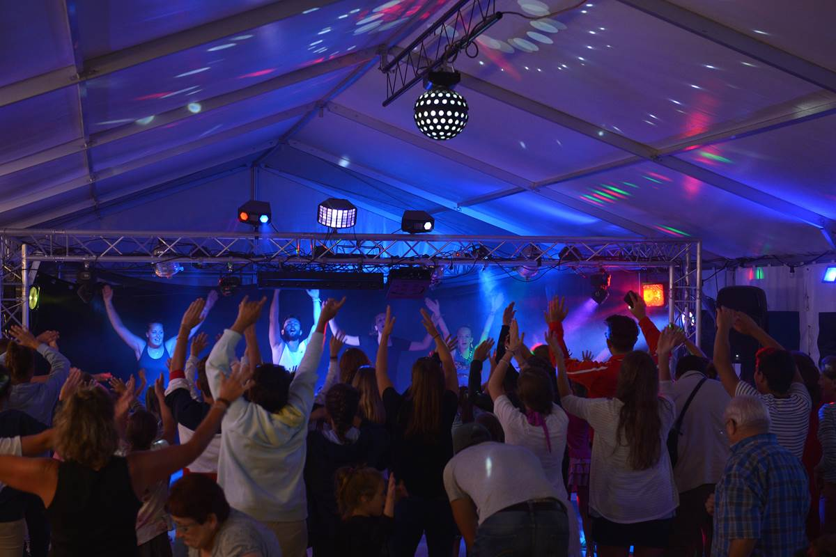 Animations - Camping Les Pins d'Oléron