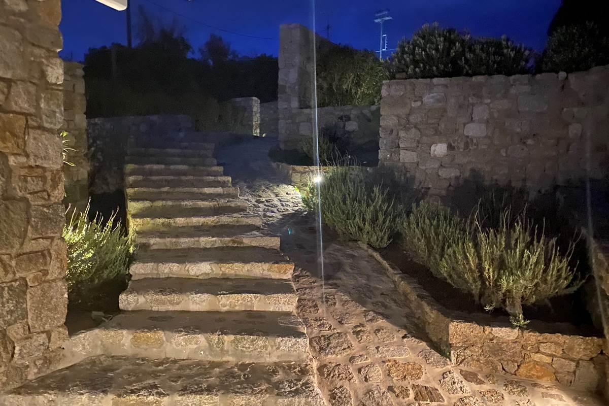 Extérieur Villa Zélia  Mykonos