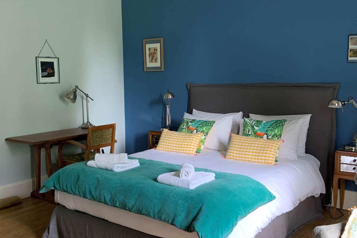 Toucan suite familiale