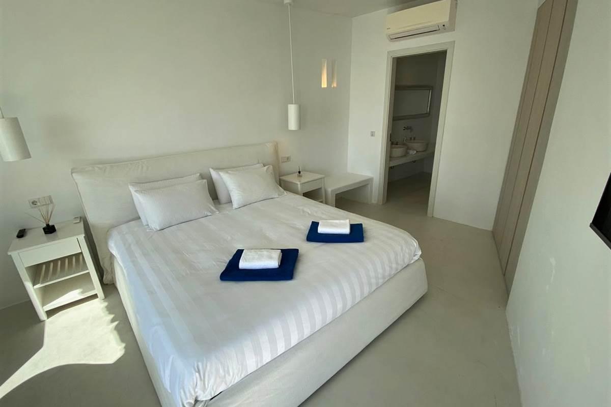 Chambre B&B Villa Zélia Mykonos