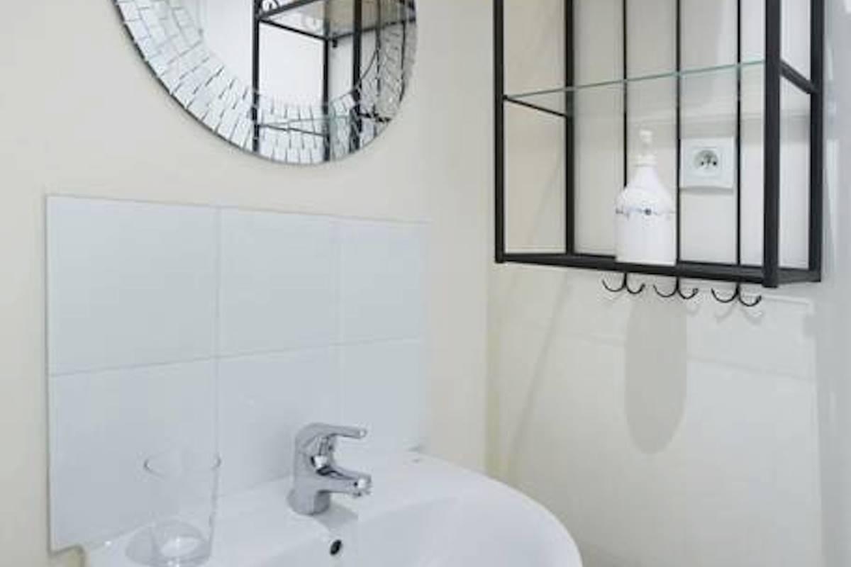 salle de bain collioure residence saint vincent