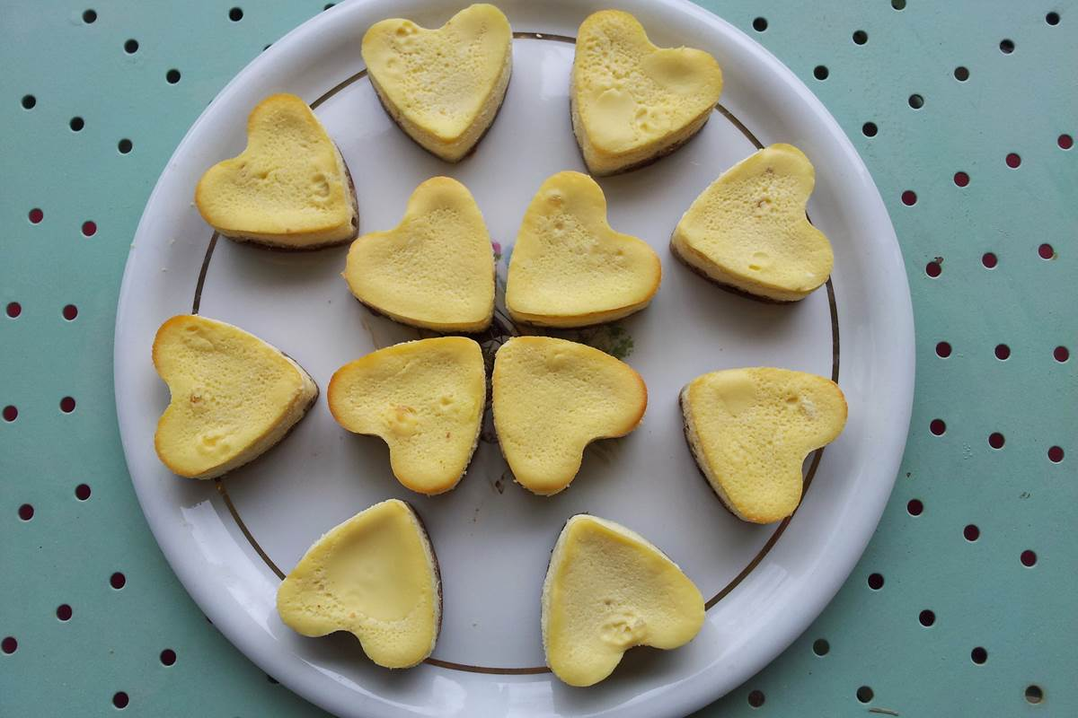 cheesecakes feuillantines dordogne