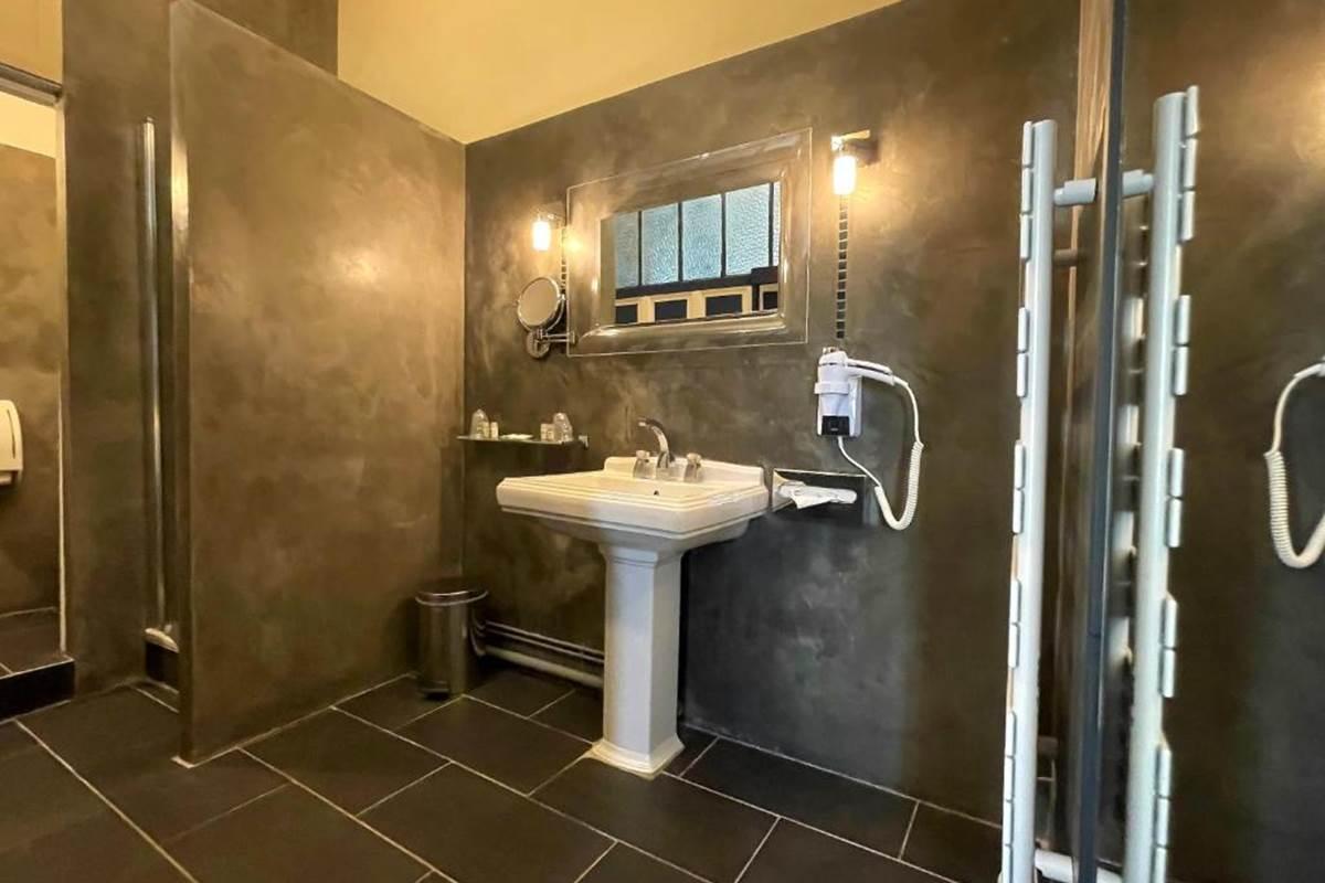 Suite Tango - Salle de bain