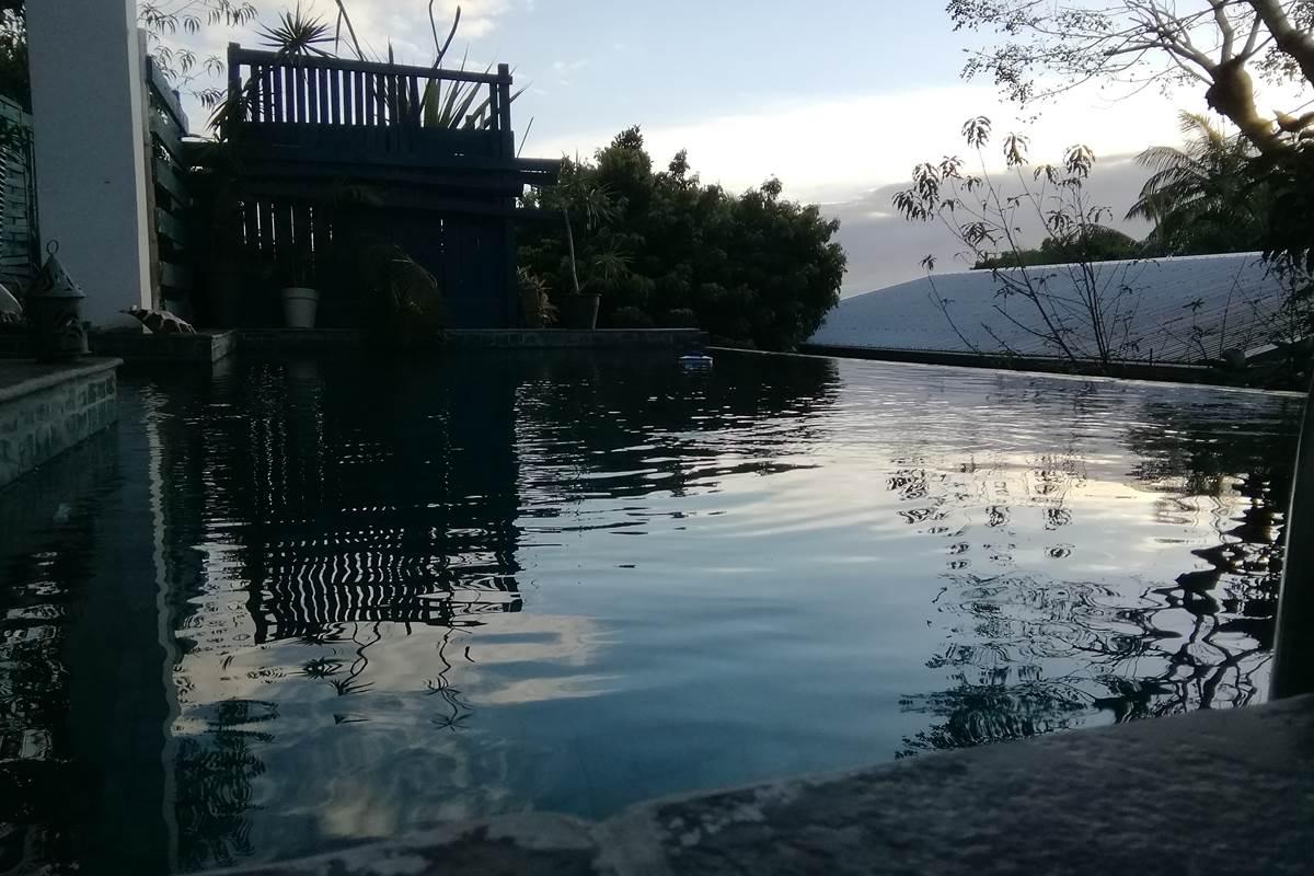 piscine Jardin de ravintsara 2
