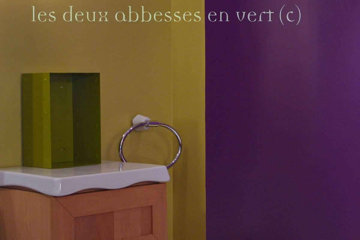 Kirin Salle de Bain - Mobilier Collection Philippe Starck