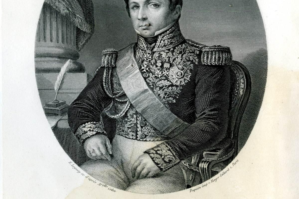 Duc de Padoue