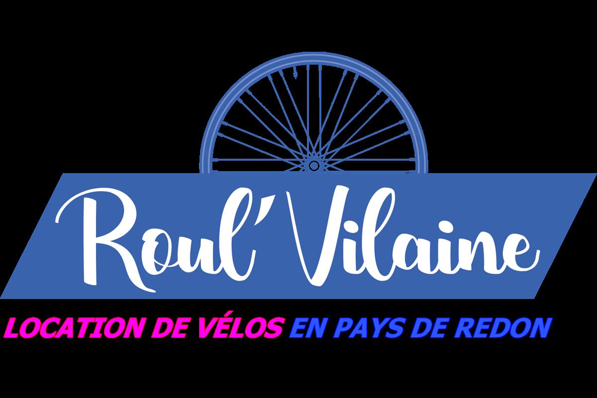 Notre partenaire et loueur de vélo Roul'vilaine