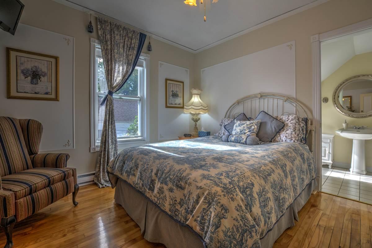 Chambre - Le D'Orsay