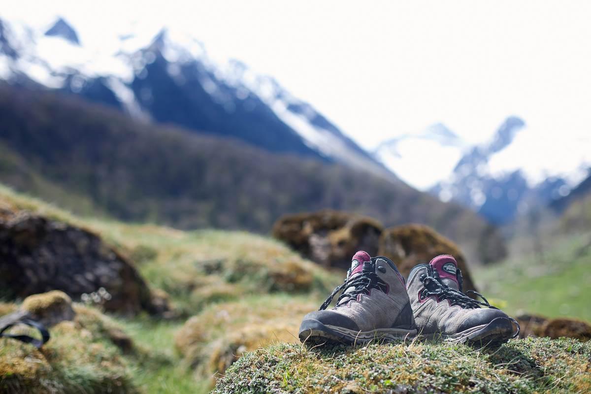 Randonnées dans le Val d'Azun