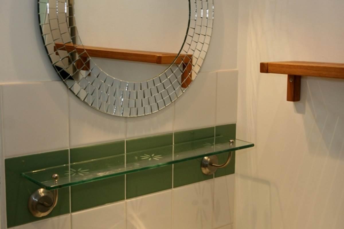 chambre 3 - salle d'eau