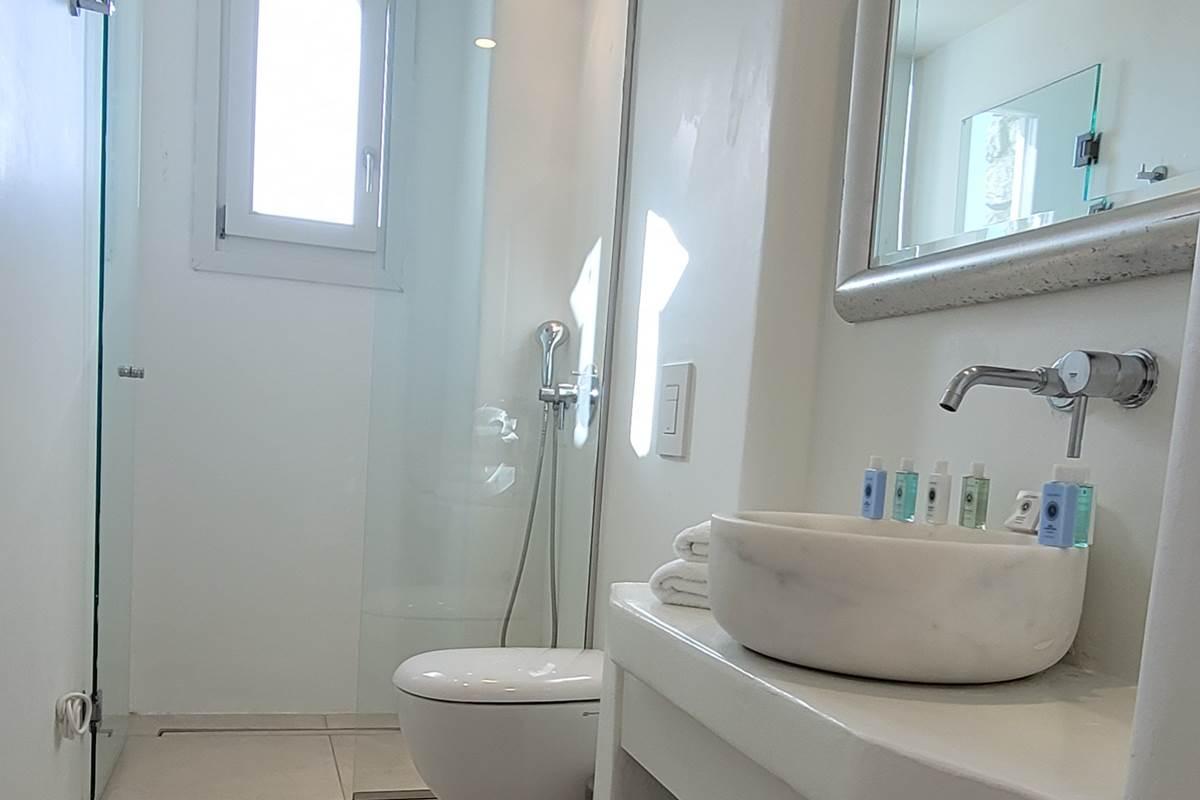 Salle d'eau - Seconde chambre